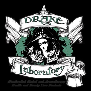 Drake Laboratory Logo
